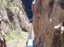 2012 Training Incline Evac Royal Gorge Bridge