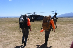 Chaffee County Search 2