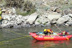 Swiftwater Evidence Search