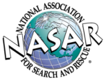 National Association for Search and Rescue Logo