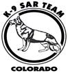 K-9 SAR Team Colorado