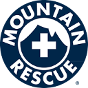 Mountain Rescue Logo