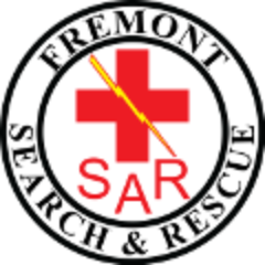 Fremont Search and Rescue Logo